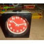 Reloj Kaiser Alemán Retro Vinta Func Cuerda No Blessing Hay+