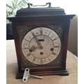 Antiguo Reloj Kienzle Carrillon Westmister De Coleccion