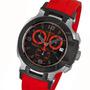 Reloj Tissot T-race T0484172705700 T0484172705702 Zafiro 100