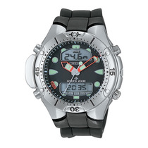 Reloj Citizen Jp1060-01 Promaster Aqualand Diver 200m Sensor