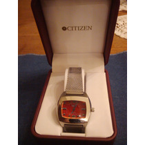 Citizen Independent 1481010 Japon Vintage Exclusivocolección