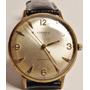 Citizen 17 Rubies Antiguo Micronado Oro Años 50- Coleccion