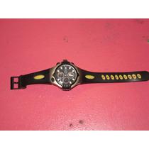Reloj Cronografo Okusai (2da Marca De Casio)