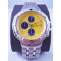 Reloj Paul Richard 7074 Amarillo