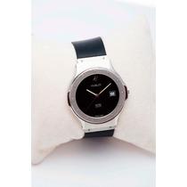 Reloj Hublot Classic Fusion Mdm 36mm Con Garantia.