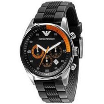 Reloj Armani Ar5878 %100 Original Con Garantía En Stock!!!