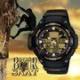 Reloj Casio Sgw-400 Altimetro,barometro,termometro,5 Alarma