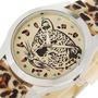 Relojes Animal Print