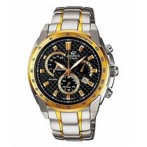 Reloj Casio Edifice Ef 521sg Cronografo Mejor Precio!