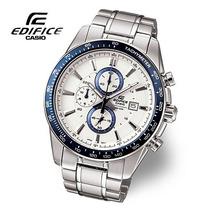 Reloj Casio Edifice Ef 547d-7a2v Cronografo Mejor Precio!