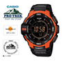 Casio Pro-trek Prg-270-4d Triple Sensor Watch Original