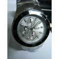 Reloj Eurotime By Junghans, Cronometro Sumergible Cristal