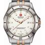 Reloj Swiss Military 6.5161.7.12.001 Flagship 100m Suizo