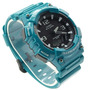 Reloj Casio Aq-s810wc Solar 5 Alarmas Sumergible 100mts