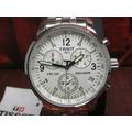Reloj Suizo Hombre Tissot Prc 200 T17.1.586.32 Crónografo