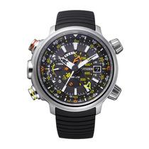Reloj Citizen Bn4021-02e Promaster Altichron 200m-alti-bruj