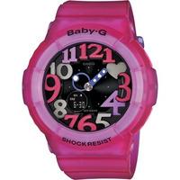 Reloj Casio Baby G Bga-131/134! Neon Illuminator!