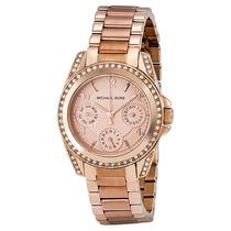 Reloj Michael Kors Mk5613 Tienda Oficial!!! Envió Gratis!!