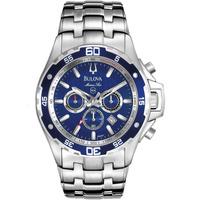 Reloj Bulova 98b163 Tienda Oficial!!! Envió Gratis!!