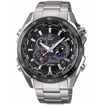 Reloj Casio Edifice Eqs500db-1a1 Red Bull Vettel No Funciona