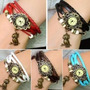 Reloj Pulsera Vintage! Ultima Moda!