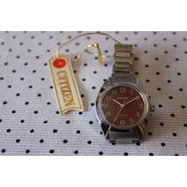 Reloj Vintage Hombre Citizen 21 Jewels Acero Inoxidable