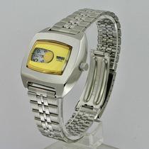Reloj Citizen Unisex Vintage 40% Off Agente Oficial