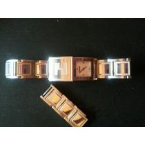 Reloj Pulsera Fendi Original Michael Tommy