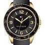 Reloj Tommy Hilfiger Mujer Silicona 1781538 Original Oficial
