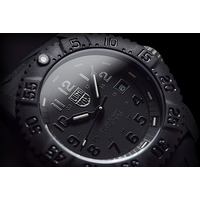 Reloj Luminox 3051 Bo Seal Colormark Blackout