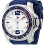 Reloj Tommy Hilfiger Hombre 1790855 Original Oficial