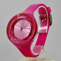 Reloj Dama Tressa Chiara. Se Subasta Desde $1