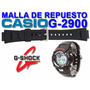 Malla De Reloj Casio G-shock G 2900 Oferta Local Microcentro