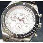 Reloj Tissot Prs 516 Carrera