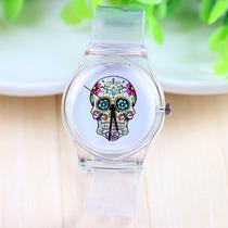 Relojes De Silicona Diseño Frutal !!! Lo Ultimo 2016!!!