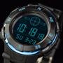 Reloj Militar Infantry Digital Chrono Alarma Luz 12 Mes Gtia