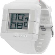 Reloj Converse Highscore Vr014 Alarma Crono 50mwr Silicona
