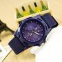 Reloj Militar Aviador Army Azul