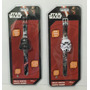 Reloj Star Wars Darth Vader Y Storm Trooper Zap Lsw09820