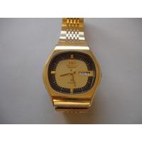 Reloj Orient Caballero Crystal