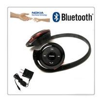 Auricular Bluetooth Nokia Bh-503s Audifonos Manos Libres 503