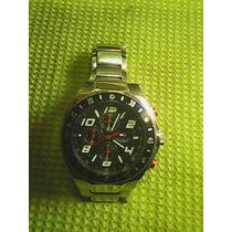 Reloj Tommy Cronómetro Original Funcionando Perfectamente