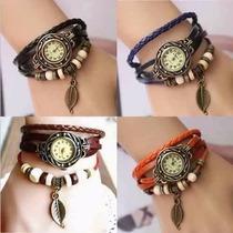 Para Reventa!!! 15 Relojes Vintage Surtidos Con Envío Gratis