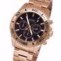 Reloj Guess W0170g1 W0170g2 100m Wr Acero Cronografo