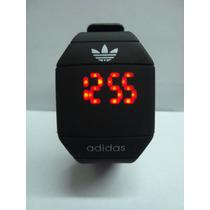 Reloj Pulsera Touch Screen Malla De Goma Oem Nuevo No Envios