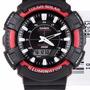 Reloj Casio Tough Solar Deportivo Ad-s800wh - Nuevo