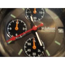Reloj Mistral Cronometro