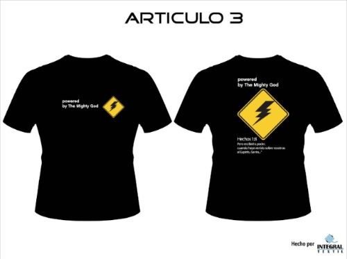Logos camisetas cristianas - Imagui