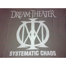 Remera Dream Theater