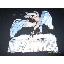 Remera Led Zeppelin